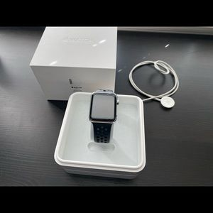 Apple Watch Series 2 Stainless Steel